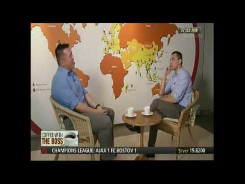 Channel NewsAsia interview with PSB Academy COO Derrick Chang