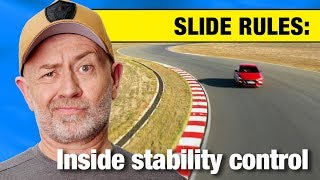 What is stability control (ESC) and how does it work? | Auto Expert John Cadogan