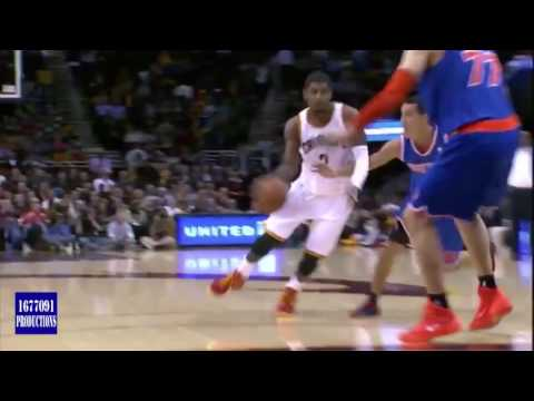 Anderson Varejão mix (watch in 720p)