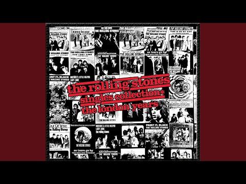 The Singer Not The Song (Original Single Mono Version)