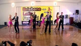 06   Latin Steps Salsa On2 -- Latin Steps