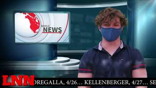 Lancer News Network - Monday, April 19, 2021 - S01E06