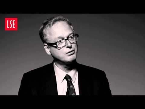 Gearty Grilling: Jon Danielsson on Financial Regulation