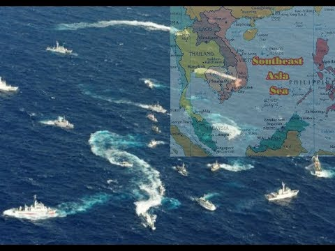 Breaking news - Japan to provide patrol ships to Vietnam amid maritime row with China