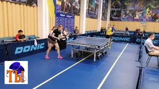 Шередега Хачатурова полуфинал Кадетский Чемпионат Украины 2005г Р 2020