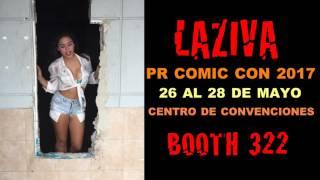 laziva-corre-al-pr-comic-con-2017