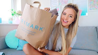 Autumn / Winter Primark Haul 2019