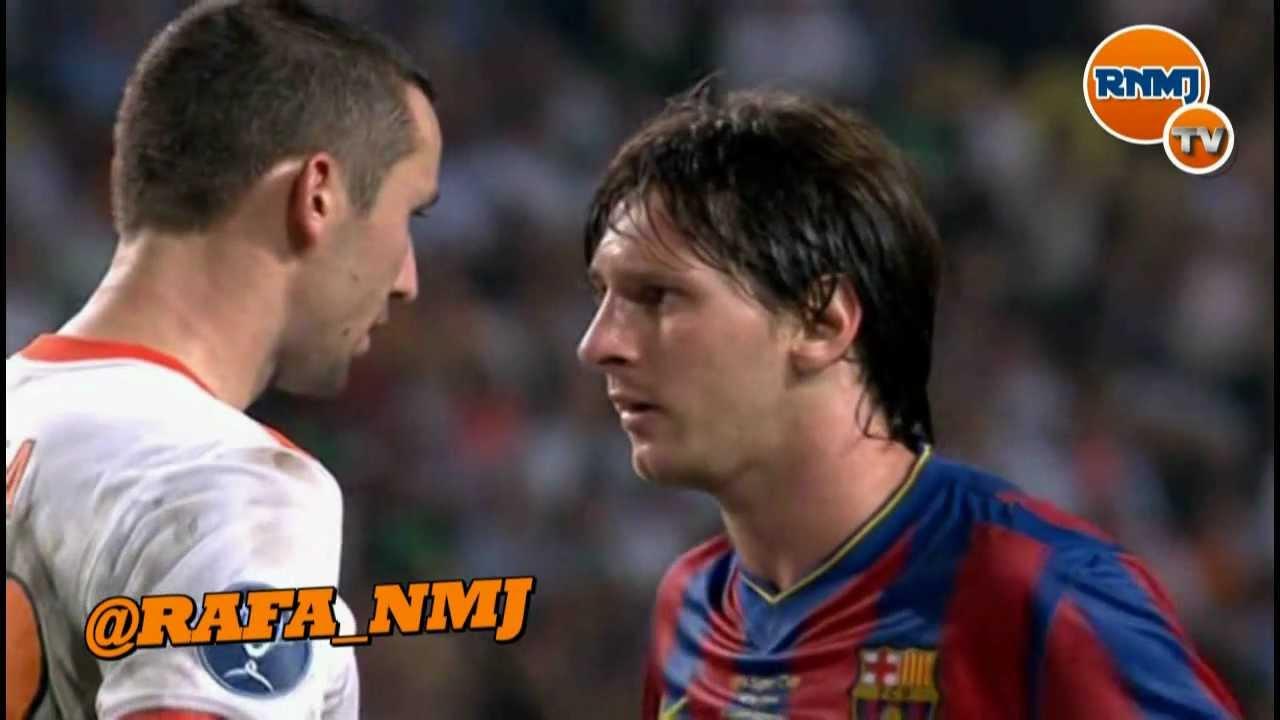 Las 10 mejores Finales de Lionel Messi