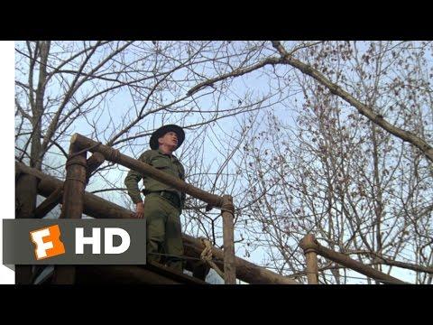 Hulka Blows Up - Stripes (5/8) Movie CLIP (1981) HD