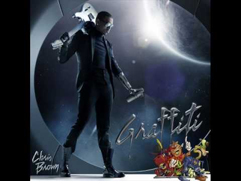 Chris Brown - I'll Go ( Graffiti Album )
