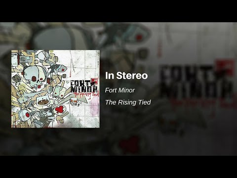 Клип Fort Minor - In Stereo