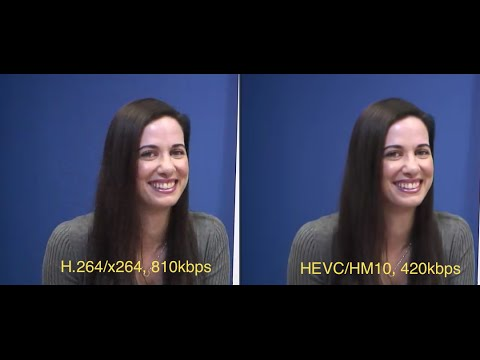 How to Encode (a k a  Convert) a Video to H 265 (HEVC) Format