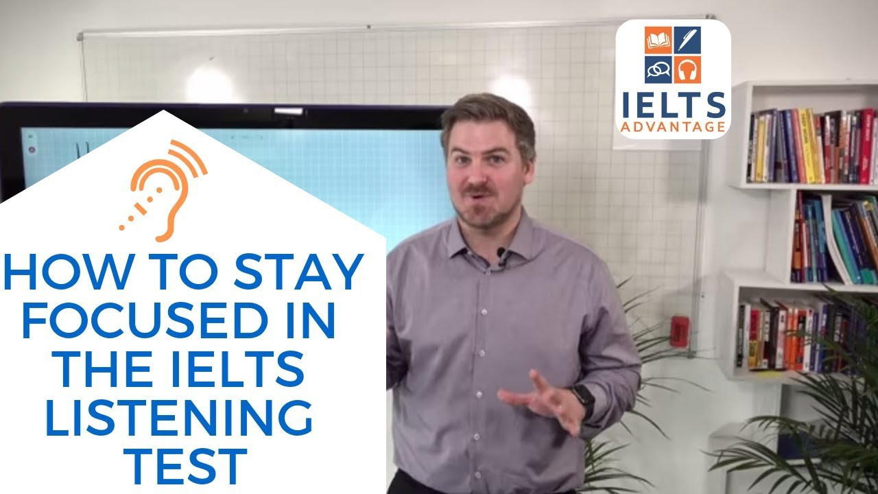 IELTS Listening - Lessons, Tools and Practice Papers -IELTS