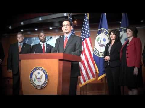 Eric Cantor Remarks On The 112th Congress