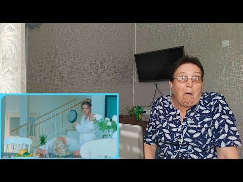 """Ольга Бузова — """"Лайкер"""" Премьера клипа 2019 / РЕАКЦИЯ"""