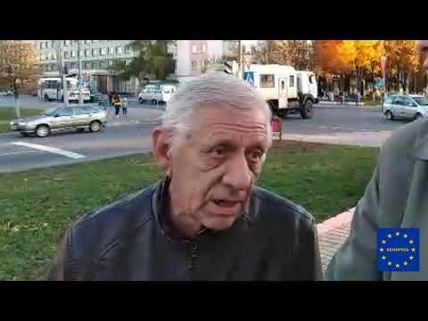Житель Светлогорска: Пришло время побороть в себе страх