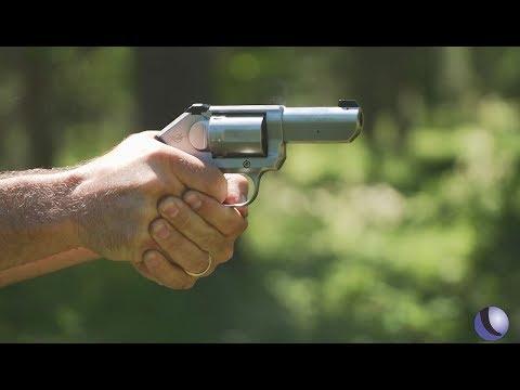 Kimber's Six Shot  357 Revolver   Guns & Gear S10