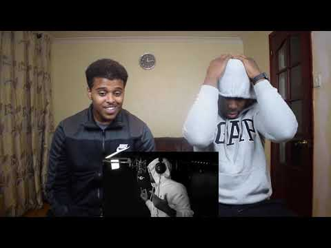A LYRICAL GENIUS | Chip - Fire In The Booth (part 4) - REACTION