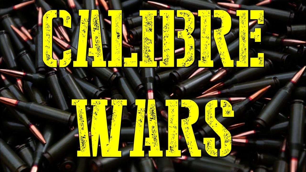Calibre Wars
