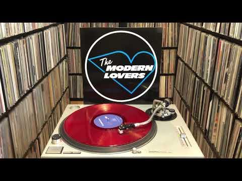 """The Modern Lovers """"The Modern Lovers"""" Full Album"""