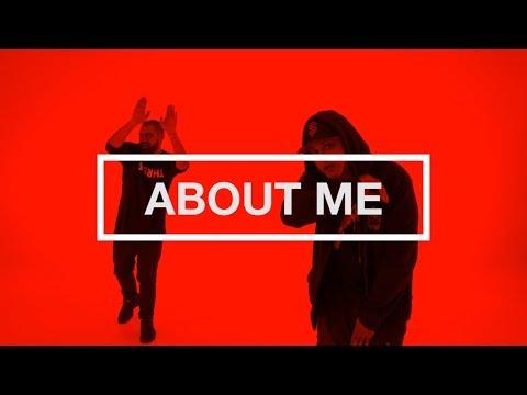 About Me - Birdz x Omar Musa
