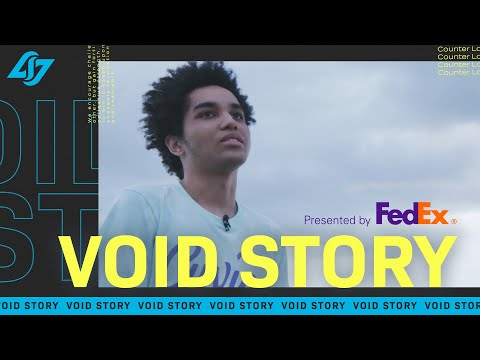 The VoiD Story - Presented by FedEx