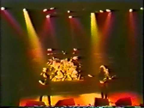 1980 08 30 Theater Royale  Notingham, UK