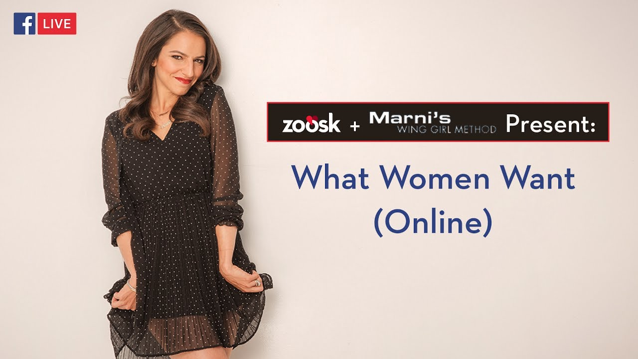 Live women online