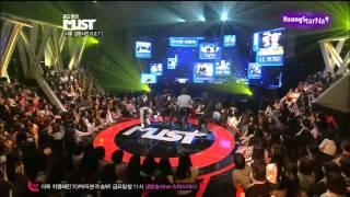 성시경 Sung Si Kyung & 김조한 Kim Jo Han (2011.10)