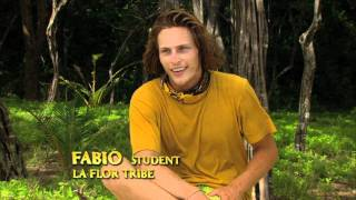 Fabio Best Moments (Survivor)