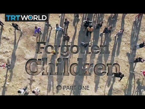 PKK's child recruitment: Forgotten Children - Part 1
