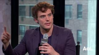 """Download Sam Claflin On """"Me Before You"""" 