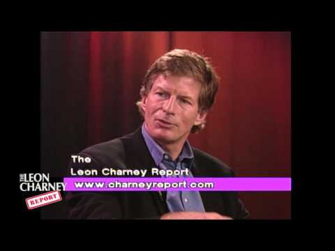 Stuart Stevens, Marc Ginsberg, Nati Laor, and Danny Hamiel | Charney Report