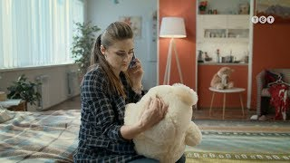 Танька и Володька - Телефон. 3 сезон. 9 выпуск