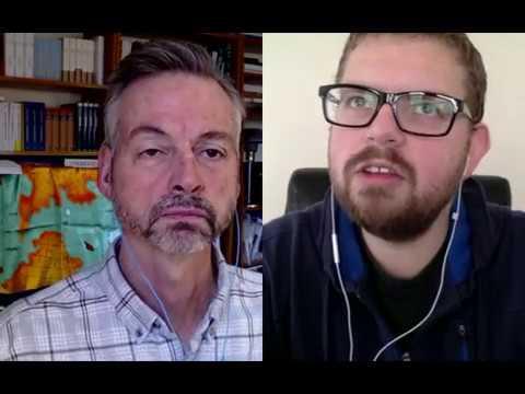 Christian Transhumanism | Robert Wright & Micah Redding [The Wright Show]