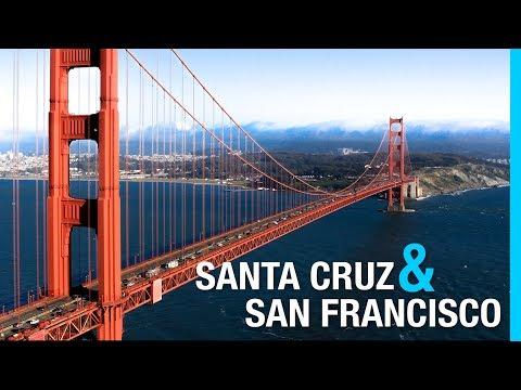 RV CALIFORNIA | SAN FRANCISCO & SANTA CRUZ (EP 58 OF OUR RV LIFE)