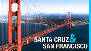 RV CALIFORNIA | SAN FRANCISCO & SANTA CRUZ (EP 58 OF OUR RV LIFE)