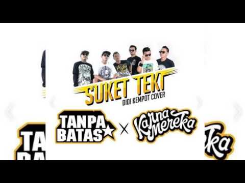Tanpa Batas - Suket Teki Didi Kempot Versi Pop Punk