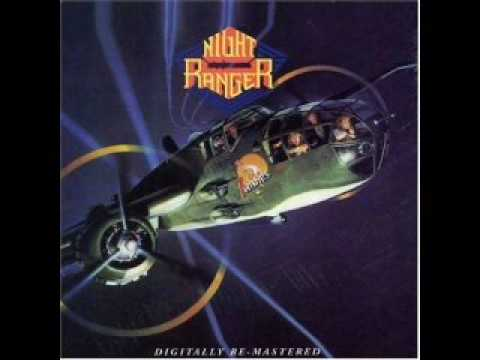 Night Ranger- Goodbye