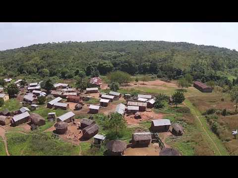 Togo Fazao Malfakassa National Park HD