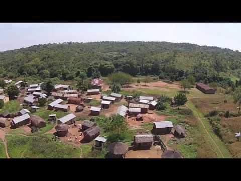 Togo Fazao Malfakassa National Park HD