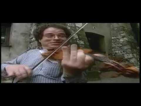 Itzhak Perlman plays Klezmer (2/8)
