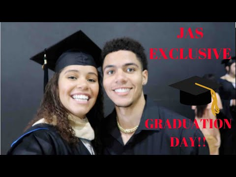 i-graduated-with-my-masters-degree!- -vlog-14