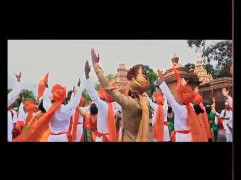 9X Jhakaas Geet | Maharashtara Maza | Teaser | Coming Soon