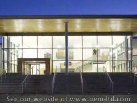 Antrim Electrical & Mechanical Engineers Ltd