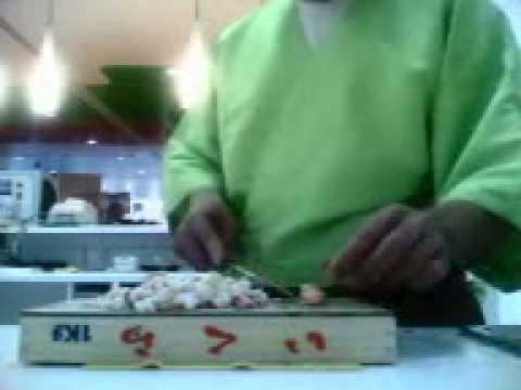 sushi yoshi riyadh
