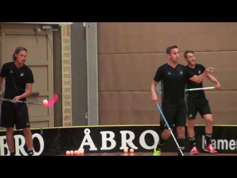 AIK förstärker med Johan Edlund