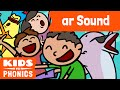 AR | Fun Phonics | How to Read | Made by Kids vs Phonics thumbnail