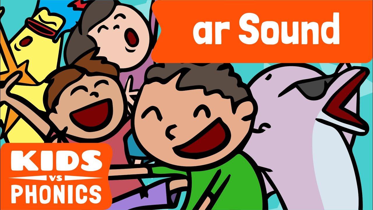 AR | Fun Phonics | How to Read | Made by Kids vs Phonics ...