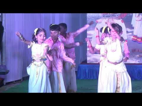 JIMMIKI KAMAL dance by Grade 7